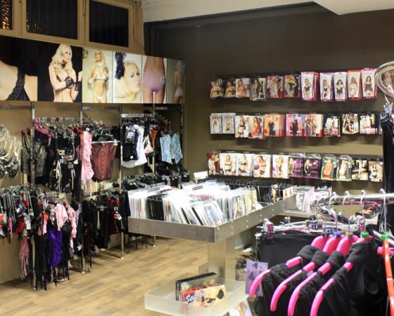 Erotikshop Frankfurt